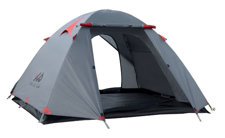 3 Person Hunting Tent