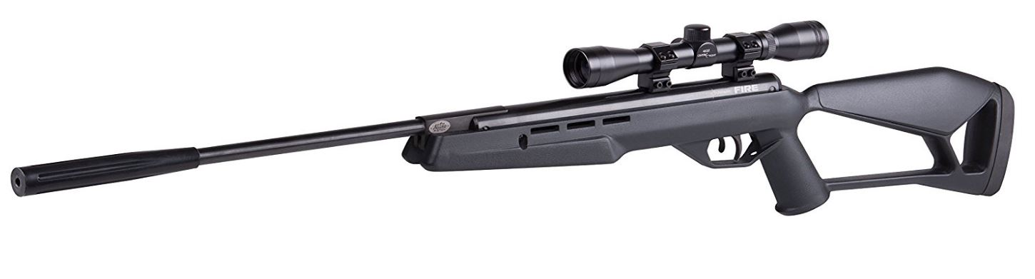 Crosman Squirrel Hunting Air Rifle