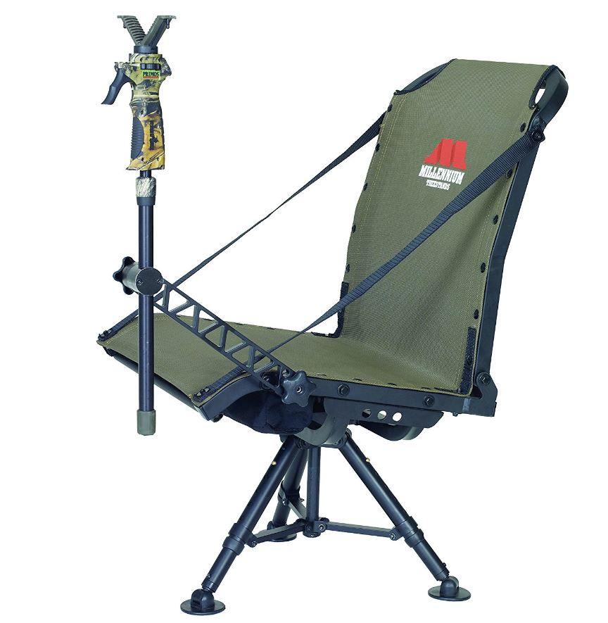 Millennium G100 Blind Chair