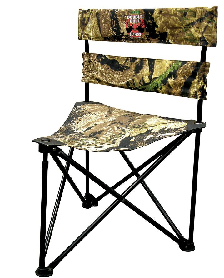 Best Hunting Blind Chairs | Adjustable and Swivel | Hunters