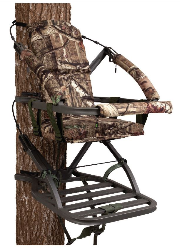 Summit Climbing Tree Stand