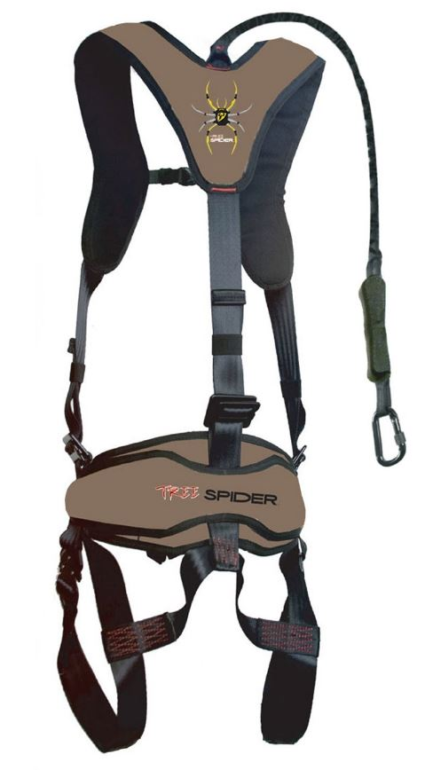 Tree Spider Men's Venom Harness