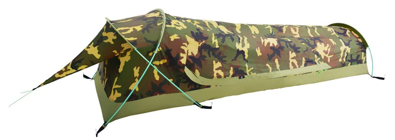 Ultralight 1-Person Waterproof Tent For Hunting