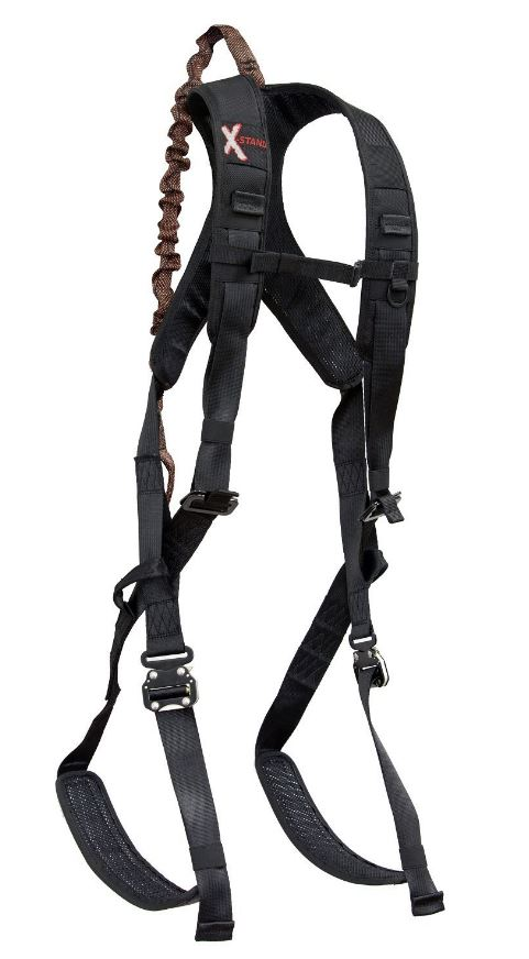 X-Standx Tree Stand Defender Safety Harness