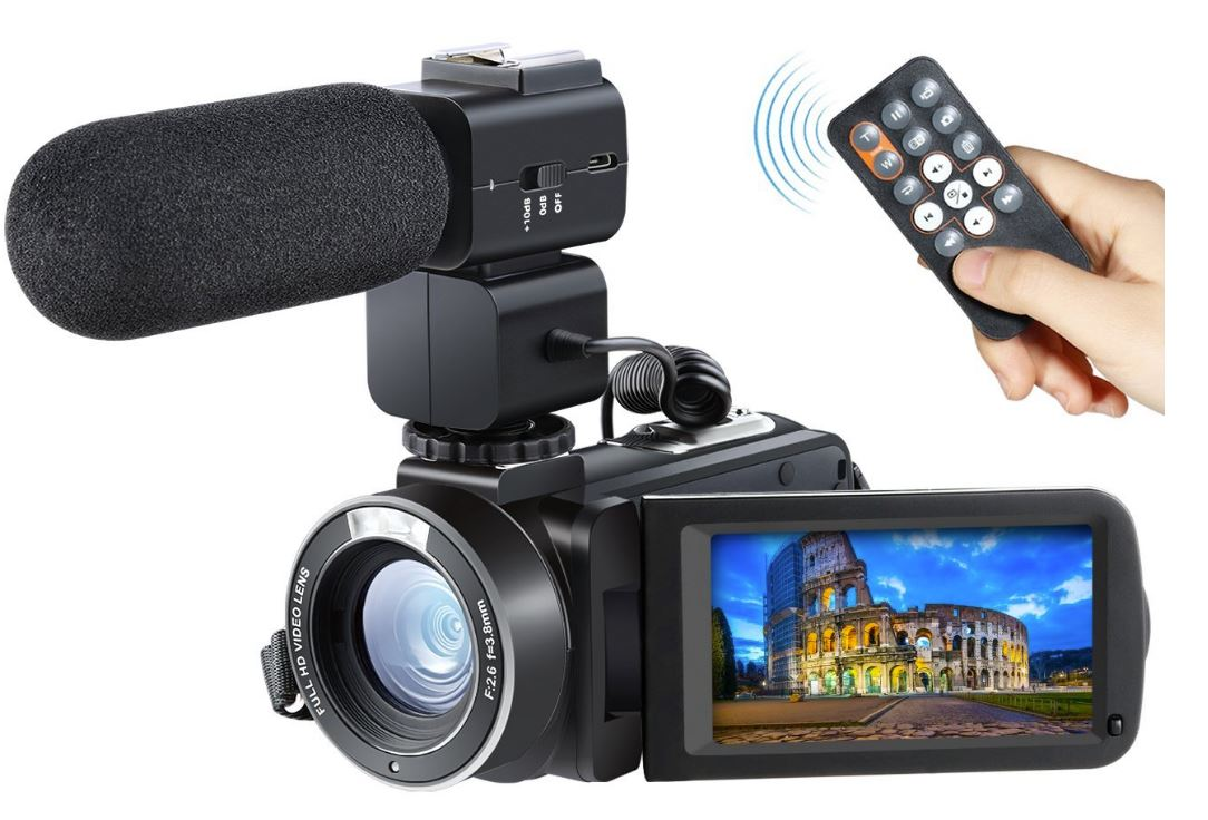 Besteker Portable Digital Recorder