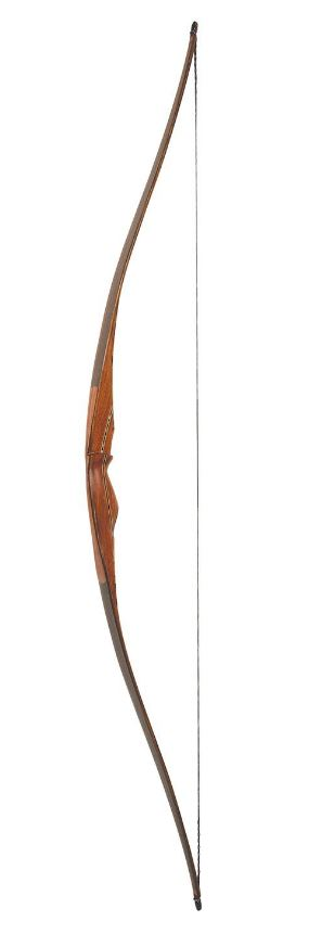 Martin Archery Savannah Stealth Longbow