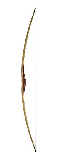 OMP Mountain Man Sierra Longbow