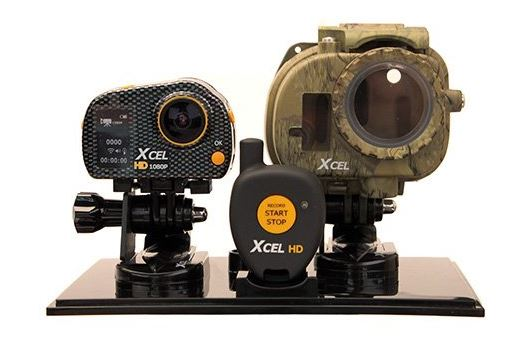 Spypoint HD Hunting Action Camera