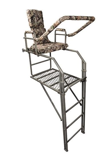 Summit Tree stands The Hex Ladder Stand