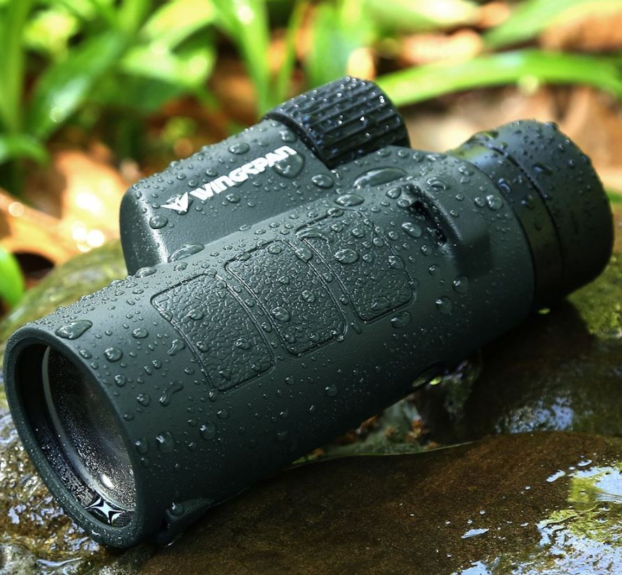 Wingspan Optics Hunting Monocular